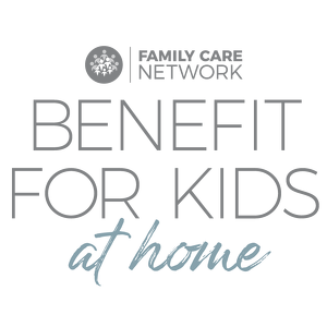 Event Home: Benefit for Kids at Home Auction
